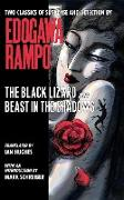 Cover-Bild zu Edogawa, Rampo: The Black Lizard and Beast in the Shadows