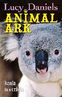 Cover-Bild zu Daniels, Lucy: Koalas in a Crisis (eBook)