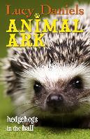 Cover-Bild zu Daniels, Lucy: Hedgehogs in the Hall (eBook)