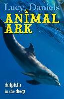 Cover-Bild zu Daniels, Lucy: Dolphin in the Deep (eBook)