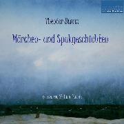 Cover-Bild zu Storm, Theodor: Märchen- und Spukgeschichten (Audio Download)