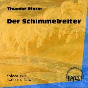 Cover-Bild zu Storm, Theodor: Der Schimmelreiter (Ungekürzt) (Audio Download)