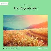 Cover-Bild zu Storm, Theodor: Die Regentrude (Ungekürzt) (Audio Download)