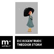Cover-Bild zu Storm, Theodor: Die Regentrude (eBook)