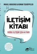 Cover-Bild zu Krogerus, Mikael: Iletisim Kitabi