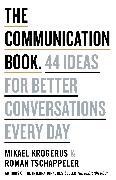 Cover-Bild zu Krogerus, Mikael: The Communication Book