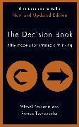 Cover-Bild zu Tschäppeler, Roman: The Decision Book (eBook)