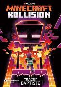 Cover-Bild zu Baptiste, Tracey: Minecraft - Kollision