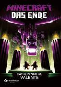 Cover-Bild zu Valente, Catherynne M.: Minecraft - Das Ende