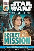 Cover-Bild zu Fry, Jason: DK Readers L4: Star Wars: Rogue One: Secret Mission