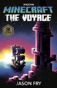 Cover-Bild zu Fry, Jason: Minecraft: The Voyage (eBook)