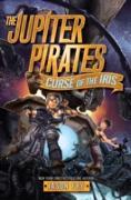 Cover-Bild zu Fry, Jason: Jupiter Pirates #2: Curse of the Iris (eBook)