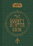 Cover-Bild zu Wallace, Daniel: Bounty Hunter Code