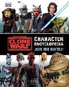 Cover-Bild zu Fry, Jason: Star Wars The Clone Wars Character Encyclopedia