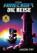 Cover-Bild zu Fry, Jason: Minecraft Roman - Die Reise
