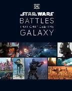 Cover-Bild zu Horton, Cole: Star Wars Battles That Changed the Galaxy