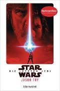 Cover-Bild zu Fry, Jason: Star Wars? - Die letzten Jedi