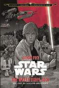 Cover-Bild zu Fry, Jason: Star Wars: Die Waffe eines Jedi - Ein Luke Skywalker Abenteuer (Journey to Star Wars: Das Erwachen der Macht)