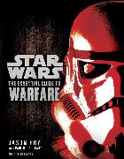 Cover-Bild zu Fry, Jason: The Essential Guide to Warfare: Star Wars (eBook)