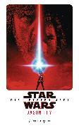 Cover-Bild zu Fry, Jason: Star Wars* - Die letzten Jedi (eBook)