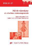 Cover-Bild zu Böhm, Roswitha (Hrsg.): Siècle classique et cinéma contemporain (eBook)