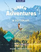 Cover-Bild zu Lammert, Andrea: Green Adventures in Deutschland (eBook)