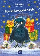 Cover-Bild zu Böhm, Andrea: Die Rabenweihnacht