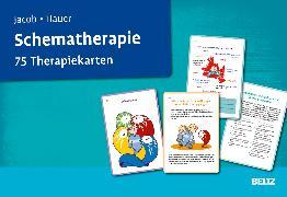 Cover-Bild zu Jacob, Gitta: Schematherapie