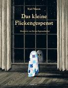Cover-Bild zu Nason, Riel: Das kleine Flickengespenst