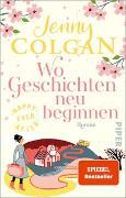 Cover-Bild zu Colgan, Jenny: Happy Ever After - Wo Geschichten neu beginnen