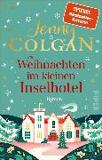 Cover-Bild zu Colgan, Jenny: Weihnachten im kleinen Inselhotel (eBook)