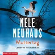 Cover-Bild zu Neuhaus, Nele: Muttertag (Ein Bodenstein-Kirchhoff-Krimi 9)