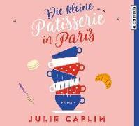 Cover-Bild zu Caplin, Julie: Die kleine Patisserie in Paris