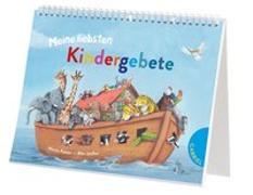 Cover-Bild zu Polster, Martin: Meine liebsten Kindergebete