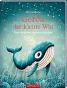 Cover-Bild zu Grosche, Erwin: Gerda, der kleine Wal (Bd. 1)