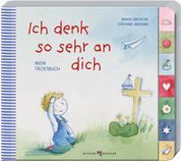 Cover-Bild zu Grosche, Erwin: Ich denk so sehr an dich