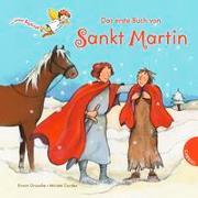 Cover-Bild zu Grosche, Erwin: Dein kleiner Begleiter: Das erste Buch von Sankt Martin