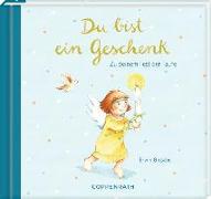 Cover-Bild zu Grosche, Erwin: Geschenkbuch - Du bist ein Geschenk