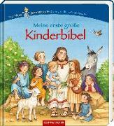 Cover-Bild zu Grosche, Erwin: Meine erste große Kinderbibel