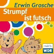 Cover-Bild zu Grosche, Erwin: Bärenbude, Strumpf ist futsch (Audio Download)