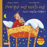 Cover-Bild zu Grosche, Erwin: Carlsen Verkaufspaket. Maxi-Pixi Nr. 246. Pass gut auf mich auf