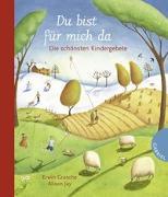 Cover-Bild zu Grosche, Erwin (Hrsg.): Du bist für mich da