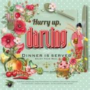 Cover-Bild zu Mönch, Antje: Hurry up, darling