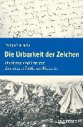 Cover-Bild zu Theisohn, Philipp: Die Urbarkeit der Zeichen (eBook)