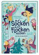 Cover-Bild zu Marmon, Uticha: Auf Socken durch Flocken rocken
