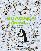 Cover-Bild zu Masters, Mathilda: ¡Guácala! 101 cosas asquerosas (eBook)