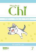 Cover-Bild zu Kanata, Konami: Kleine Katze Chi, Band 7