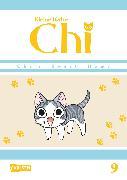 Cover-Bild zu Kanata, Konami: Kleine Katze Chi, Band 9