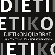Cover-Bild zu Pfann, Thomas: Dietikon Quadrat (eBook)