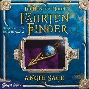 Cover-Bild zu Sage, Angie: TodHunter Moon. FährtenFinder (Audio Download)